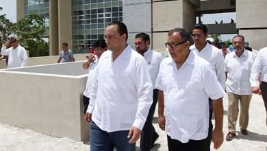 Photo of Finaliza la primera etapa del campus del Uqroo en Cancún