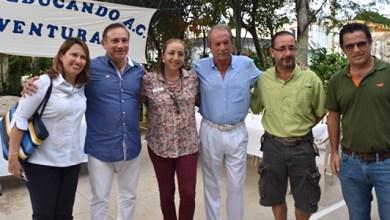 Photo of Dolphin Discovery inaugura en Puerto Aventuras Cancha Multicultural