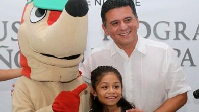 Photo of Niños cozumeleños reciben reconocimiento de guardaparques