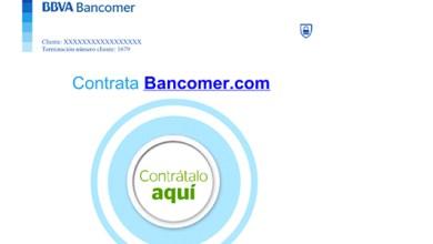 Photo of BBVA Bancomer emite alerta sobre phishing