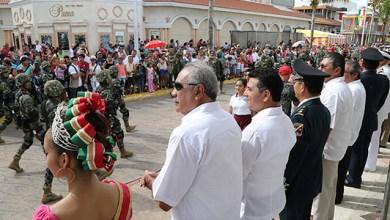 Photo of Septiembre un mes lleno de actividades en Cozumel