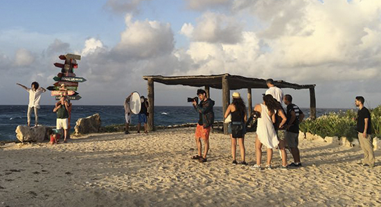 Cozumel es promovido como destino familiar de primer nivel