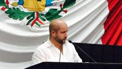 Photo of PVEM a favor de transmitir sesiones de trabajo por TV e internet señala Pepe de la Peña
