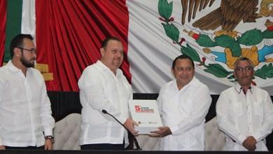 Photo of Quintana Roo ha batido en 5 años récords en materia turística
