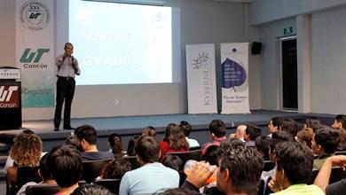Photo of UT Cancún impulsa el espíritu emprendedor de sus estudiantes