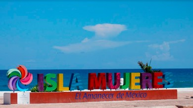 Photo of Isla Mujeres reafirma su liderazgo como destino de clase mundial