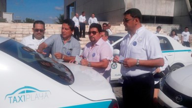 Photo of Taxistas de Playa del Carmen ofrecerán 50% de descuento a personas con capacidades diferentes