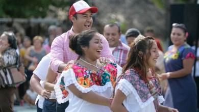 Photo of Gobierno de @juancarrillo58 cumple 100 días de cambiar a Isla Mujeres