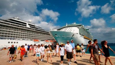 Photo of Cuarenta y dos cruceros llegarán a costas quintanarroenses en la semana