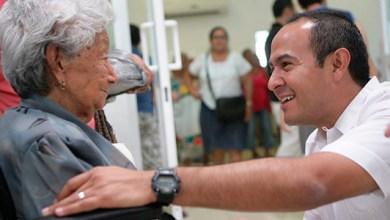 Photo of A cien días de gobierno @juancarrillo58 mejora la asistencia social en Isla Mujeres
