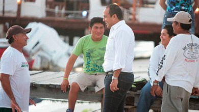 Photo of @juancarrillo58 mantendrá trabajo en conjunto a los tres niveles de gobierno para impulsar el turismo