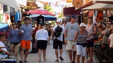 Photo of Al cierre del año 2016 e inicio del 2017 se observó un significativo incremento de turistas a Isla Mujeres