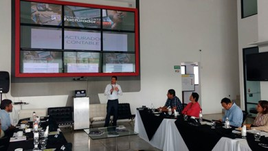 Photo of La primera casa de bolsa en línea para PYMES en México llega a Cancún