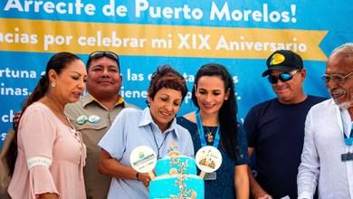 """Photo of Puerto Morelos busca su primera """"Bandera Blanca"""""""