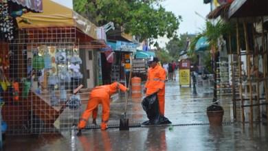 Photo of Instruye @juancarrillo58 a autoridades a trabajar para resolver emergencias ante lluvias