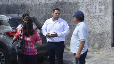 Photo of Son necesarios más programas sociales en contra las adicciones: Nico Puerto