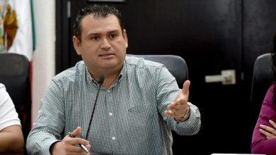 Photo of Este lunes 30 de septiembre inician las comparecencias de funcionarios: @Edgar_Gasca
