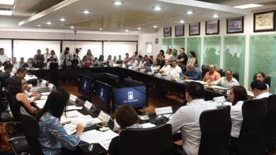 Photo of Sin distinción de colores partidistas, en el presupuesto de educación: @edgar_gasca
