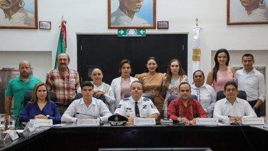 Photo of Congreso de Q Roo entrega preguntas realizadas por la ciudadanía al Secretario de Seguridad Pública