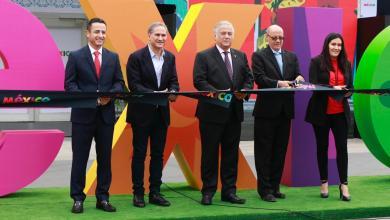 Photo of Asistentes de la Fórmula 1 podrán descubrir por qué México ocupa el quinto lugar mundial en biodiversidad