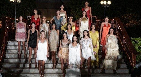 Hacienda Tres Ríos, sede del Fashion Show más importante del Caribe mexicano por segundo año consecutivo - Cancún Mio