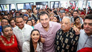 Photo of ¿El Pri unido en Quintana Roo?