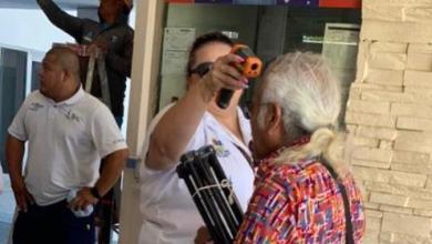 Photo of Caribe Mexicano continúa recibiendo turistas con rigurosas medidas de prevención del COVID‐19