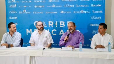 Photo of Viva Aerobus presenta nuevas rutas hacia el Caribe Mexicano
