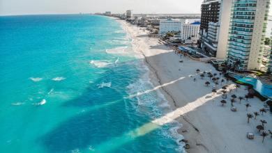 Photo of Cancún al 4.1% de ocupación hotelera