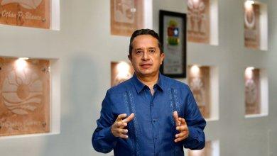 Photo of Gobernador de Quintana Roo @CarlosJoaquin da positivo a Covid-19