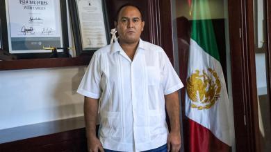 Photo of @juancarrillo58 sería candidato del Verde en el D1