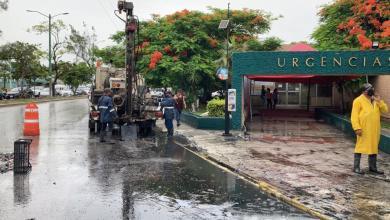 Photo of Activan brigadas de atención a lluvias en Cancún