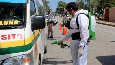 Photo of Estas son las acciones que se tomaron ante el Covid-19 en Cancún