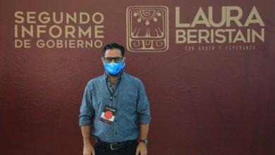 Photo of Personalidades en Solidaridad destacan el trabajo de @LauraBeristain