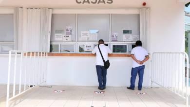 Photo of Se extiende plan de estímulos fiscales en Solidaridad
