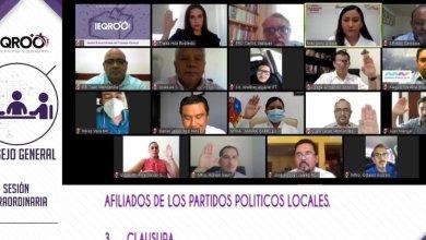 Photo of Aprueba IEQROO protocolo para comunidades indígenas para participar en el Congreso Local y Ayuntamientos