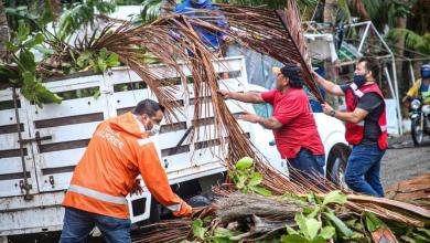 Photo of Saldo blanco y afectaciones menores en Isla Mujeres