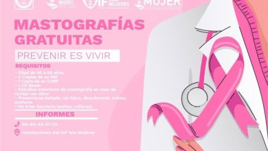 Photo of Llevan a cabo jornada de mastografías gratuitas en Isla Mujeres