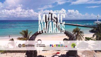 Photo of MonitorLATINO Realiza su Music Awards en Playa del Carmen