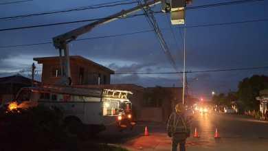 Photo of Se encuentran sin suministro más de 89 mil usuarios de la CFE en México