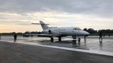 Photo of Aseguran aeronave con tonelada y media de cocaína en Chetumal