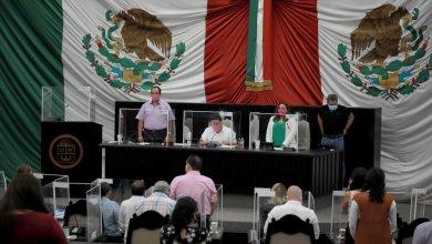 Photo of Aprueba Congreso de Q. Roo reformas federales sobre movilidad y juventud