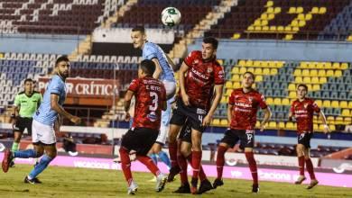 Photo of Cancún FC deja su alma en la cancha