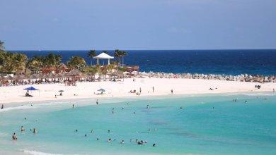 Photo of Cancún y Puerto Morelos con más del 50% en su ocupación
