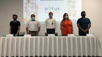 Photo of Estudiantes crean API para renovar licencia de manejo en OPB
