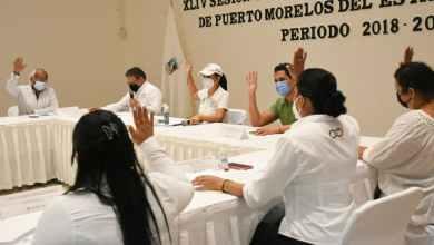 Photo of Otorgan descuentos del pago predial en Puerto Morelos