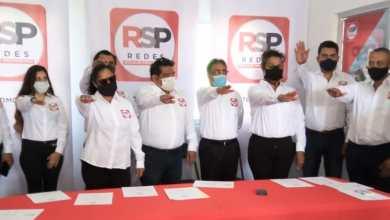Photo of Toma protesta el comité del RSP en Cancún
