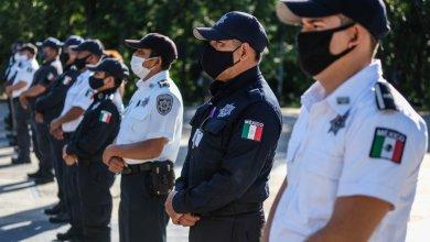 Photo of Capacitan a policías en Cancún sobre violencia de genero