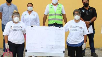 Photo of Crean comité para supervisar obras en colonias de Puerto Morelos