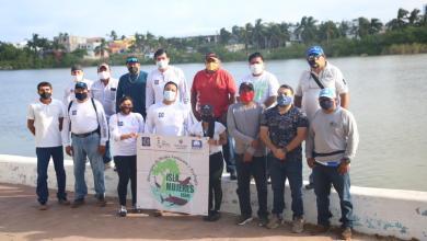 Photo of Conmemoran el Día Internacional del Voluntariado en Isla Mujeres